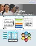 HCLT Brochure: Turn your Contact Center into a Dynamic Contact Center