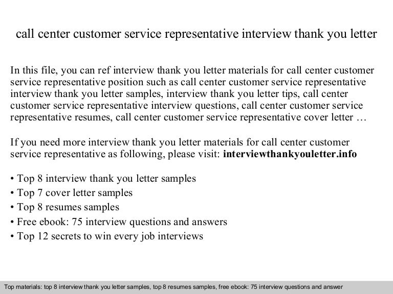call center customer service representative - Call Center Interview Questions Answers Tips