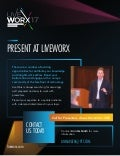 Become a Presenter at Liveworx 2017!