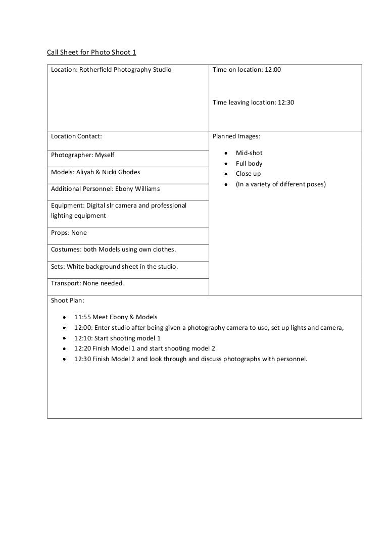 Call Sheets Template Rogerian Argument Essay Example  Call Sheets Template