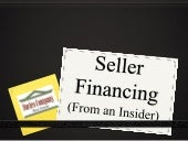 Seller Financing Presentation- Davies Company Real Estate