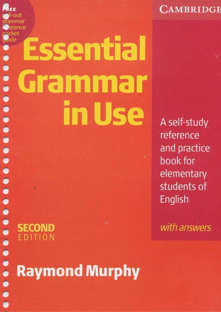 تحميل كتاب comprehensive english grammar