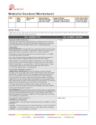 camft-website-content-worksheet-10112419