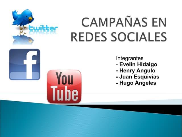 Campaña digital social media (cineplanet, la república) 2012   upc mkt-digital