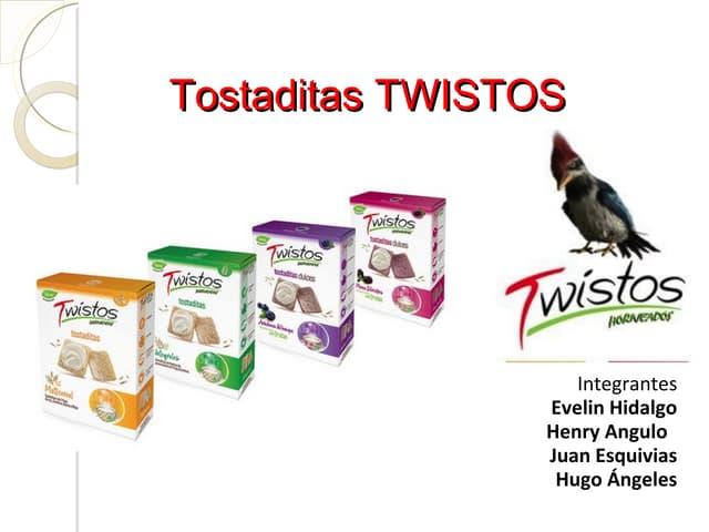 Campaña twistos social media   upc mkt-digital 2012