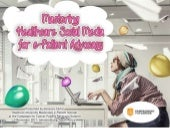 Mastering Healthcare Social Media (#hcsm) for e-Patient advocacy