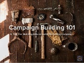 6 Tips for Building Successful Marketing Campaigns