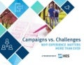 Campaigns vs. Challenges: Why Experience Matters More Than Ever