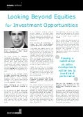 Looking Beyond Equities for Stronger Investment Opportunities - Interview with: Avery Shenfeld, Chief Economist, CIBC World Markets Incorporated - Canadian Institutional Investment Summit