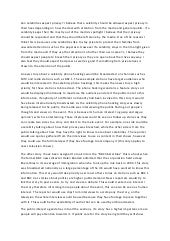 An essay on causes of corruption in india