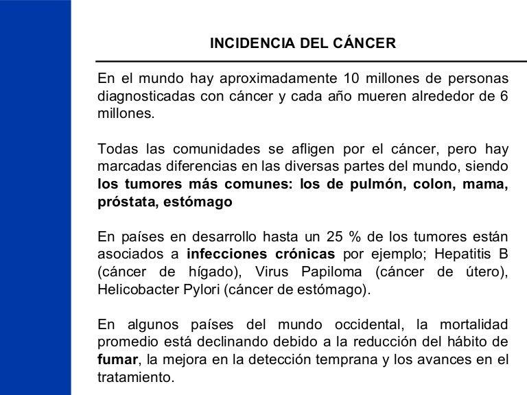 eomen puede contraer cáncer de próstata