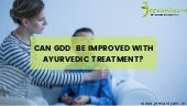 Can gdd be improved with ayurvedic treatment