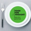 Cannes Lions 2014: Food for thought