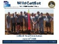 Cansat 2008: University of New Hampshire Final Presentation