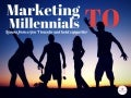 Marketing to Millennials: How the Travel Industry Can Win Their Hearts and Wallets