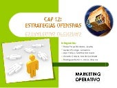 Capitulo 12 Marketing Estrategico - Roger J. Best Estrategias defensivas