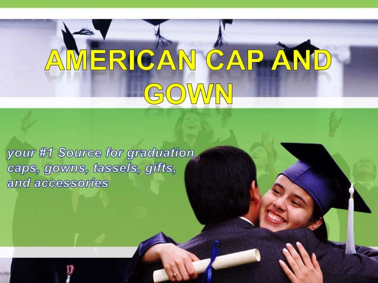 American Cap and Gown is your #1 Source for Graduation caps, gowns, t…