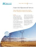 Smart Grid Operational Services Fact Sheet