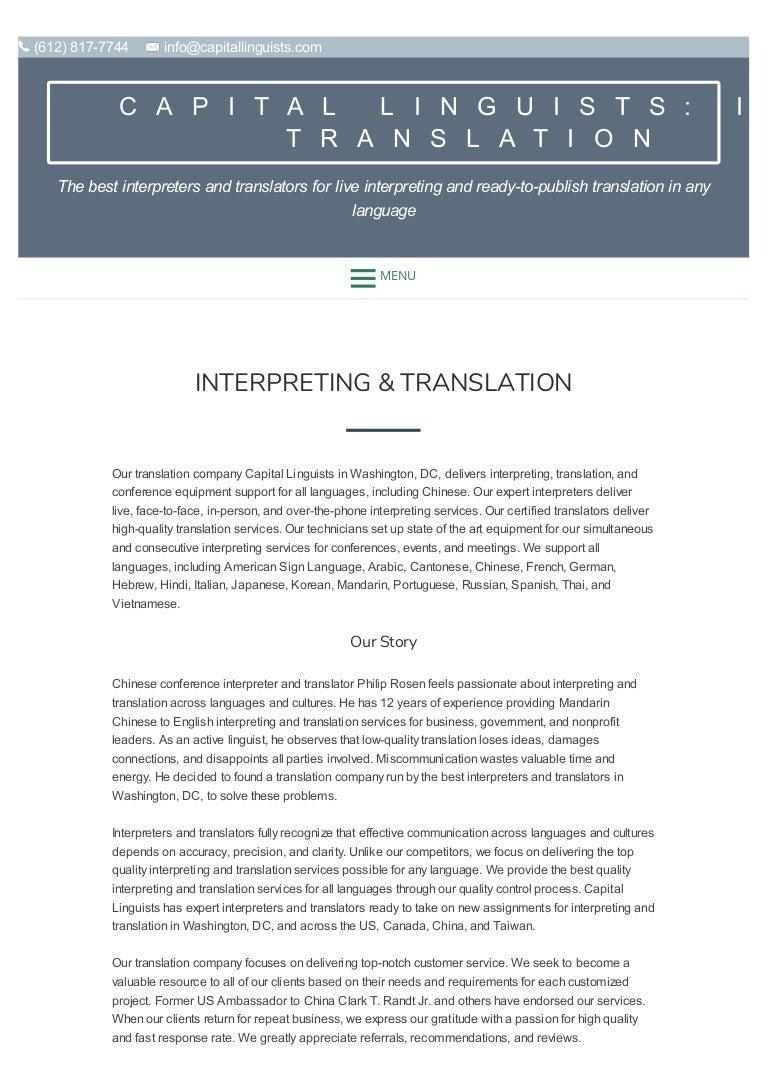 Best interpreters translators for interpreting and translation in a 1betcityfo Images