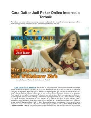 daftar togel online klik4d