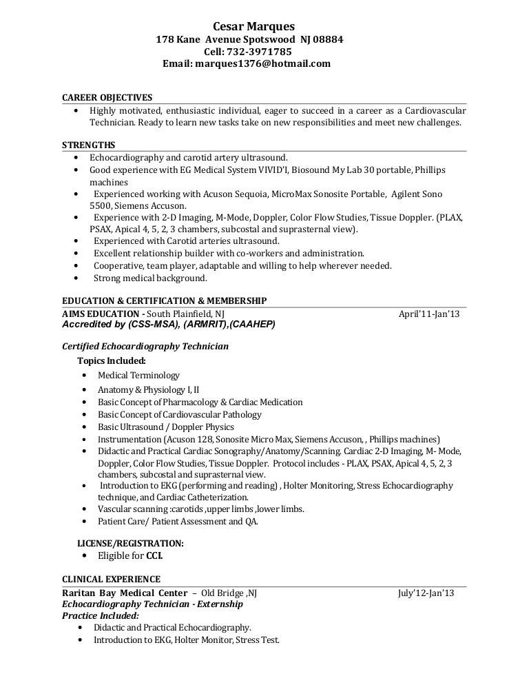 ultrasound resume cover letter pediatric cardiac sonographer resume careers imaging radiology management modern xsonographer resume medium vascular technologist cover letter