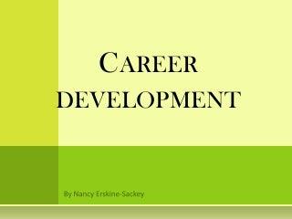 Career Development | LinkedIn