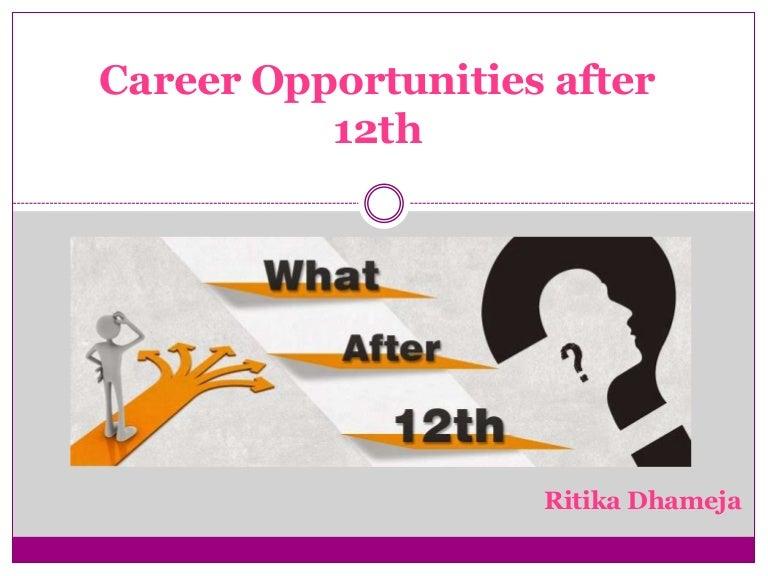 Bba career options
