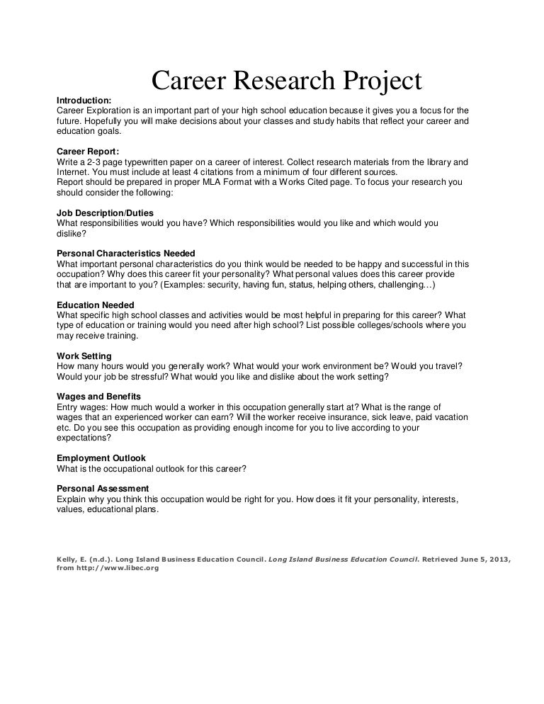 career research and preparation Career opportunities in research psychology typically require a master's or doctorate degree (see: grad school prep) researchers work mostly within higher education in psychology departments, as well as medical and business schools.
