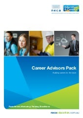 NECA Education & Careers