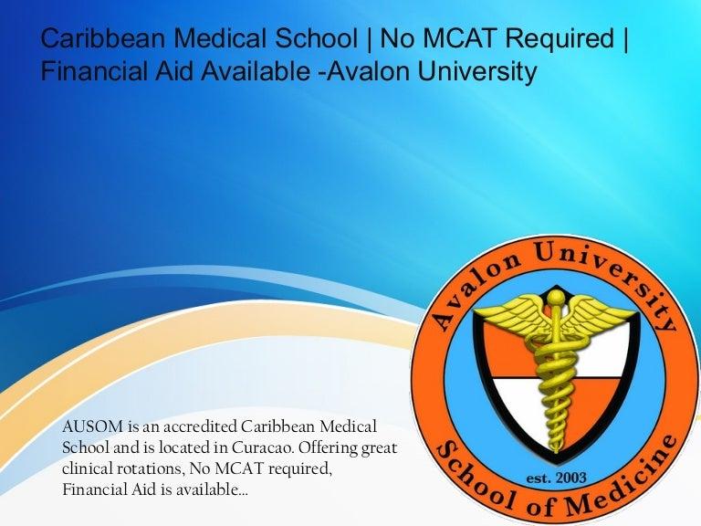 School Accreditation Of University Avalon Medicine
