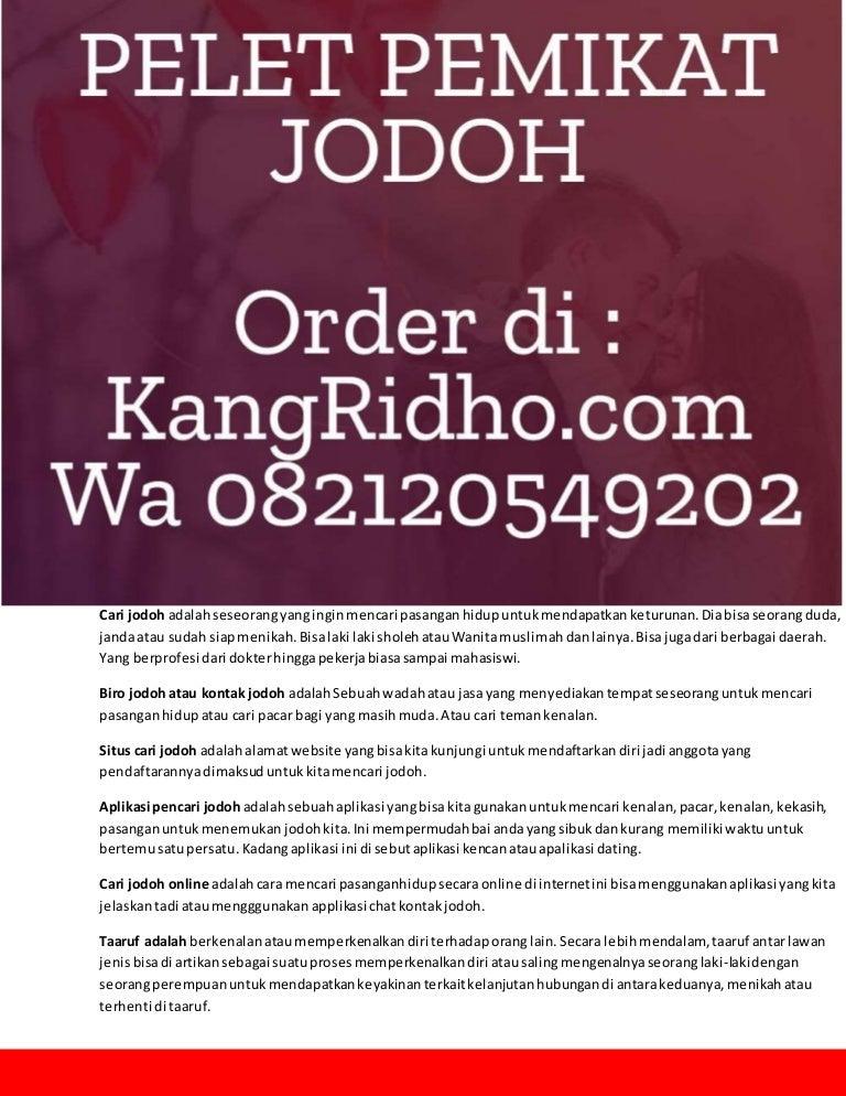 Kontak Jodoh Janda Online Cari Pasangan Hidup 30 40 Tahun 2019 2020