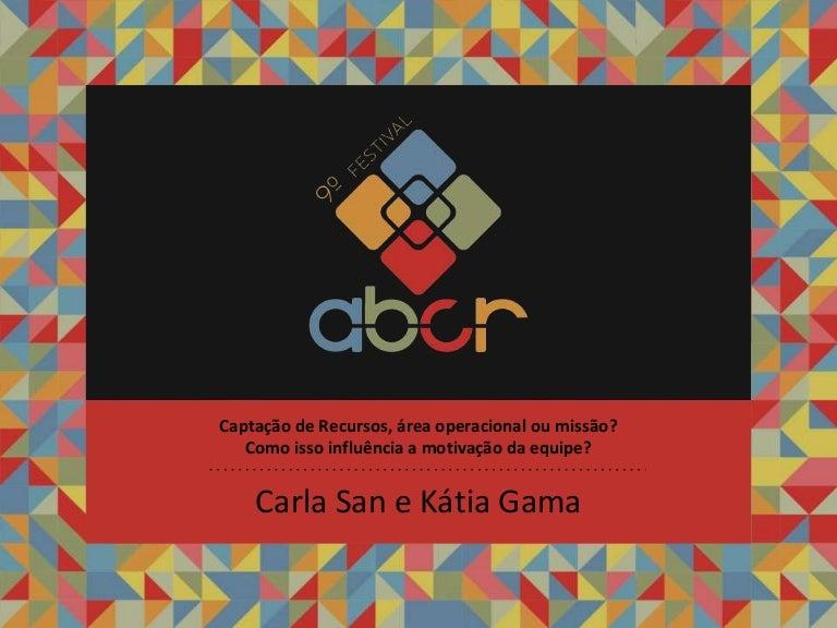 Festival 2017 Kátia Gama E Carla San