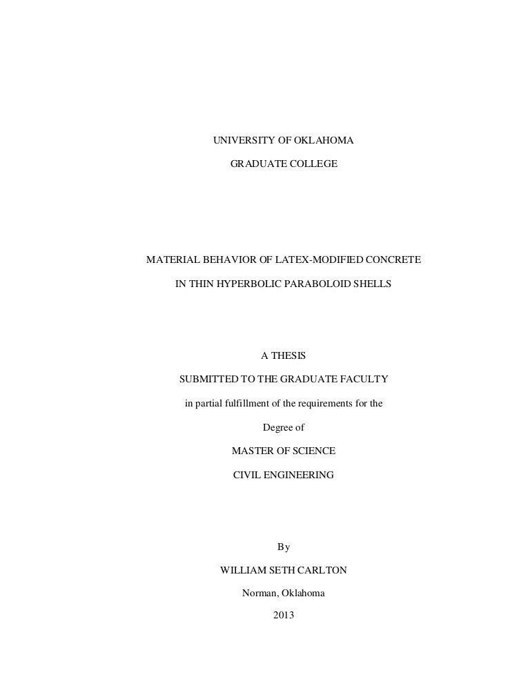 Master thesis on invistigative reporting