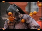 Carnaval of Ivrea (War of The Oranges)