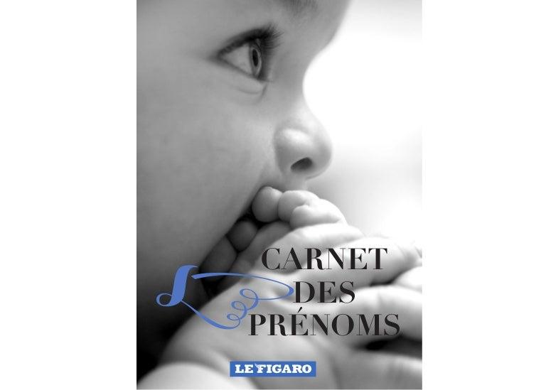 prnoms wwwinterpretation prenomcom