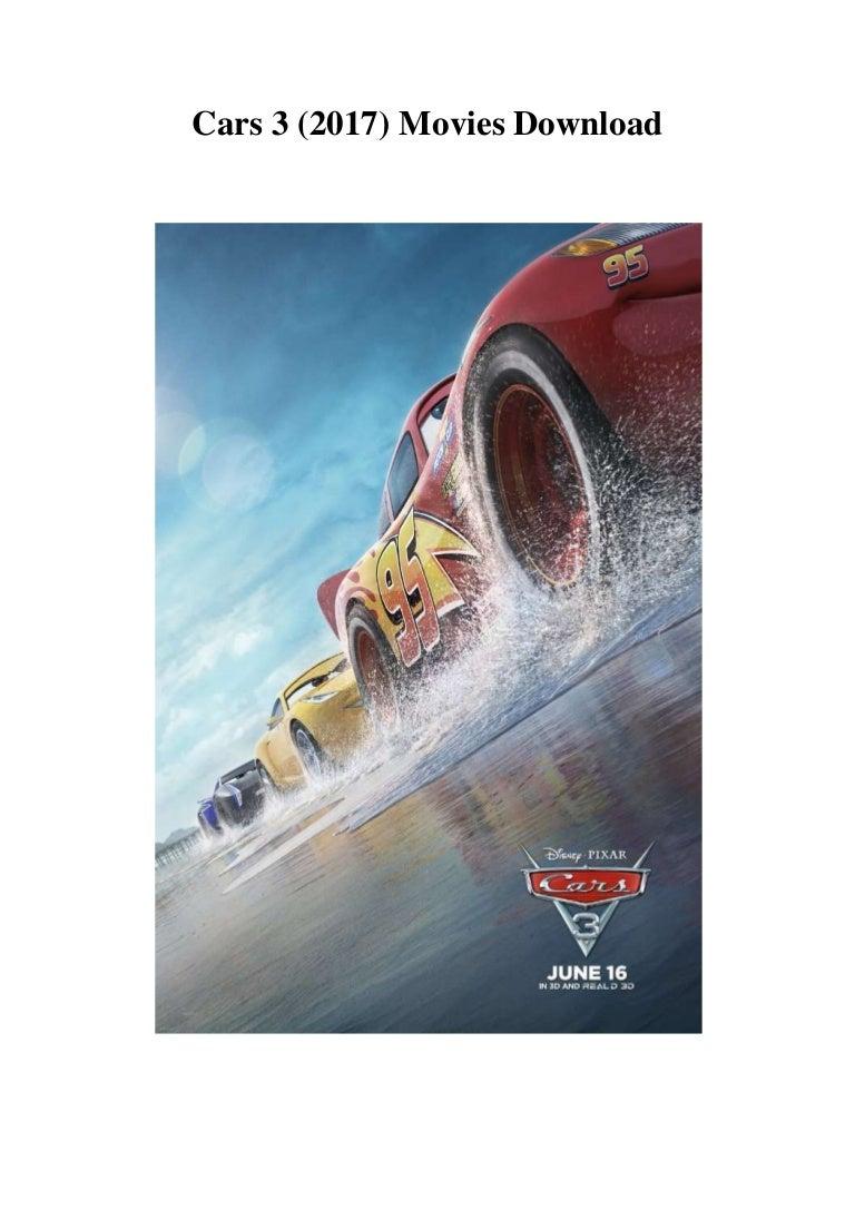 Pixar Cars 1080p 1080p: Cars 3 (2017) Movies Download Hd 1080p