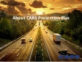 About CARS Protection Plus