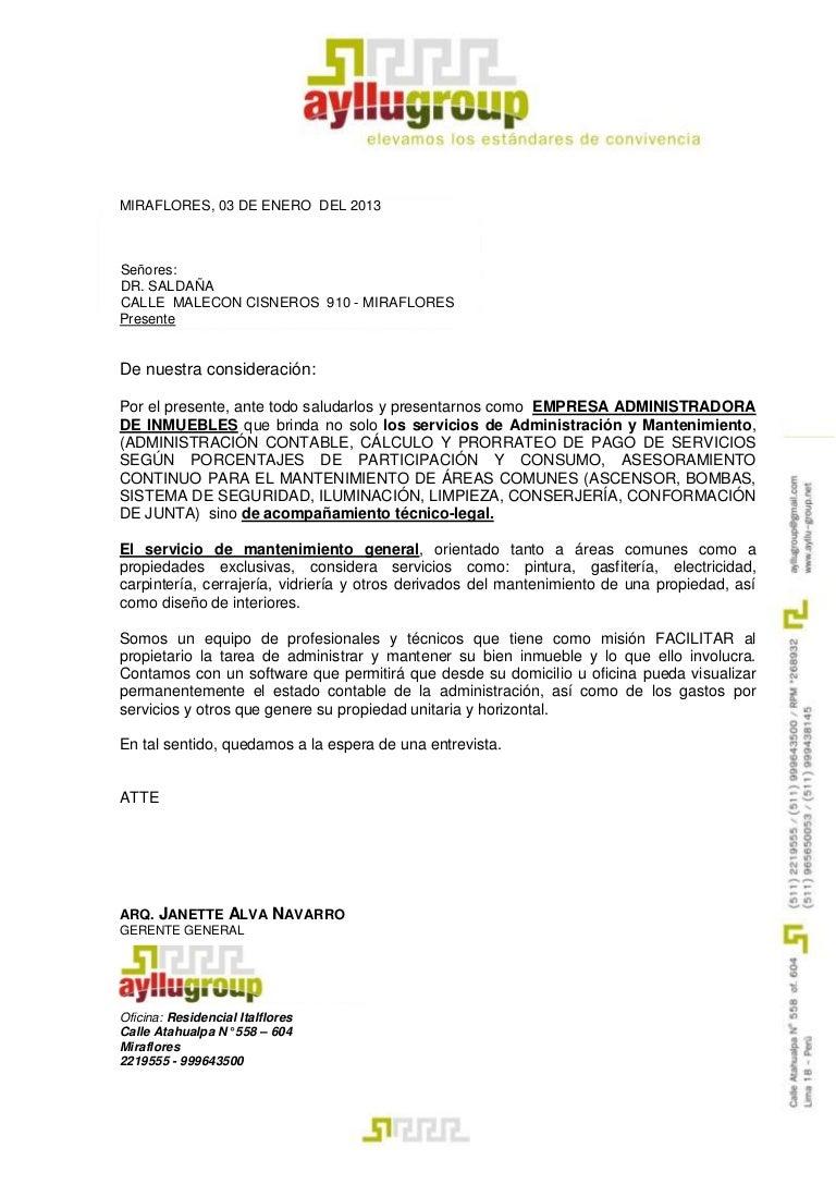 Lujo Ejemplo De Carta De Presentación Del Maestro Colección ...