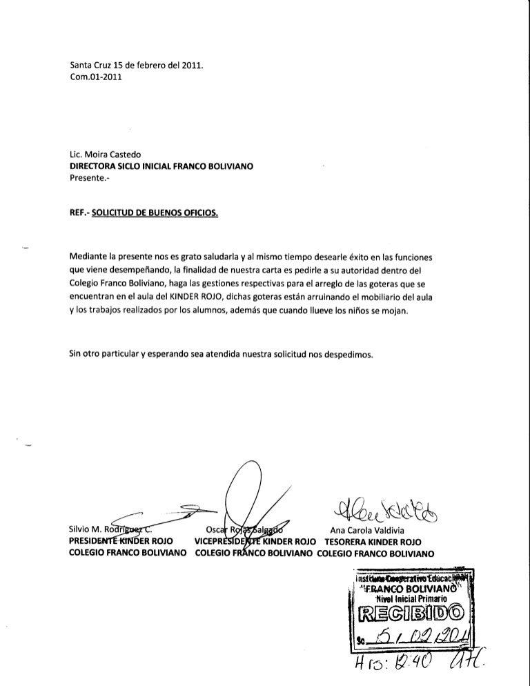 Carta ref goteras for Como arreglar una gotera en la regadera