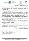 Carta Evanderson - 088 - Abril 2021
