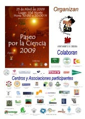 Cartelconlogos 2009