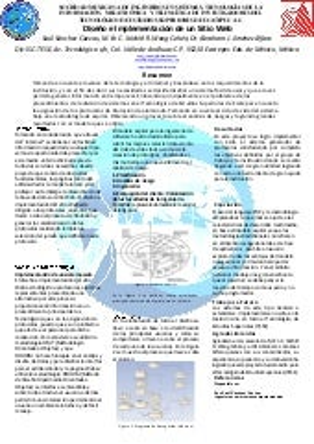 Cartel implementacion del generador de protocolos