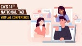 Get to Know About CA's 14th National Tax Virtual Conference and Tax Act