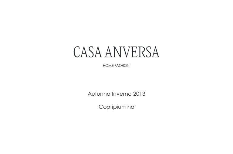 Copripiumino Fantasy.Casa Anversa Catalogo Corpipiumini E Interni Ai2013
