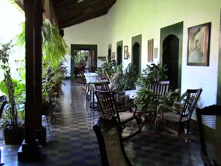 Venta De Casa En Barrio El Sagrario Leon Nicaragua Valor 400 000