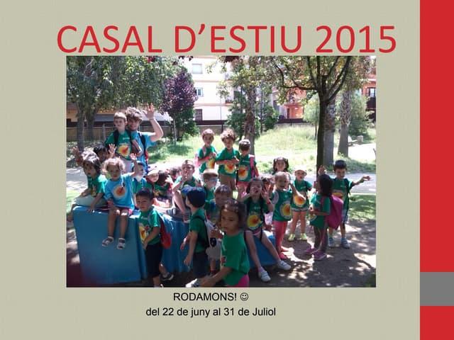 Casal Rodamons