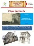 Casa Sommer