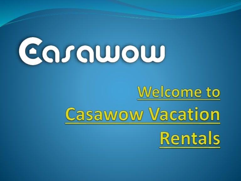 vacation rentals Costa Rica Pacific Coast