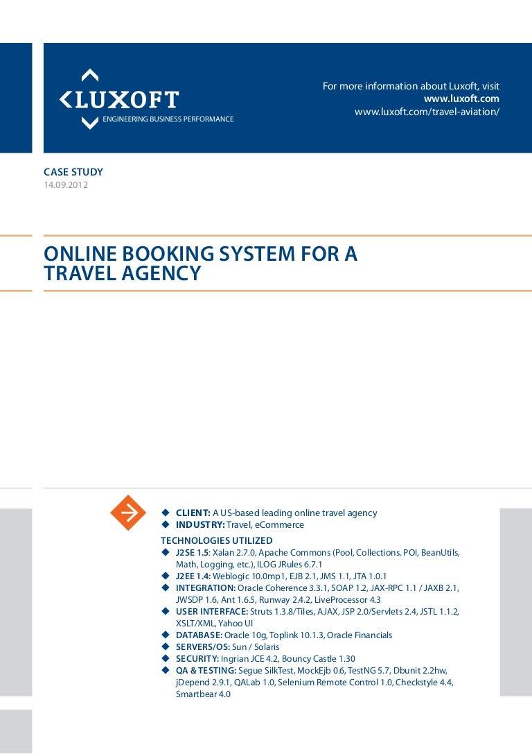 Online Movie Ticket Booking Platform Developed: Case-study
