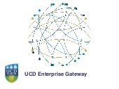 UCD Enterprise Gateway _ University and Industry Case Studies